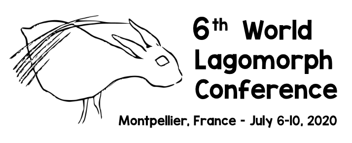 6<sup>th</sup> World Lagomorph Conference